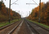 В Вологодской области сразу два человека попали под поезд, причем один за другим в одном и том же месте