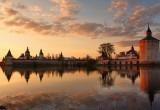 Русская православная церковь хочет забрать себе часть зданий Кирилло-Белозерского и Ферапонтова монастырей