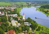 День города и День русской Америки отметят в Тотьме с 10 по 12 августа