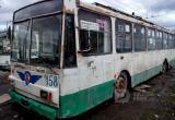 Остатки вологодского троллейбусного парка уйдут с молотка: Цена вопроса 42 тыс. рублей