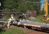 Коммунальный ад поселка Хохлово: без горячей воды все лето (ВИДЕО)