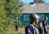 Антитеррористические учения прошли в Сямжеском районе