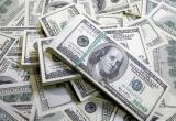 Курс доллара США превысил отметку в 68 рублей - впервые с апреля 2016 года