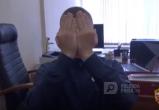 Московские оперативники жестко задержали вологодских жуликов (ВИДЕО)