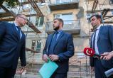 Капитальный ремонт домов в Вологде идет полным ходом