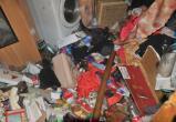 Суд обязал вологжанку-грязнулю обеспечить доступ в свою квартиру