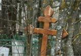 Кто должен наводить порядок на кладбище: бардак на Пошехонском кладбище Вологды (ВИДЕО, ОПРОС)