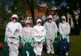 Внимание! Вологодской области угрожает эпидемия энтеровирусной инфекции