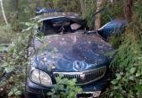 Вологжанин устроил ДТП и сбежал с места происшествия, оставив тяжело-раненного пассажира (ФОТО)