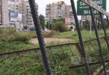 Ещё один аварийный мост в Вологде нуждается в ремонте, но денег нет (ВИДЕО)