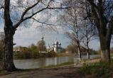 Осенняя прохлада и дождь: прогноз погоды в Вологде до середины недели
