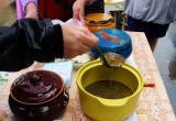 Вологодский фестиваль «Чагода - родина серых щей» назван одним из самых популярных кулинарных фестивалей России