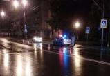 Житель Вологды сбил девушку-пешехода и скрылся с места происшествия