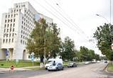 На улице Герцена возобновлено движение всех транспортных средств