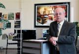 Свой 70-летний юбилей отметил выдающийся вологодский ученый, завкафедрой литературы ВоГУ Сергей Баранов