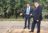 """Ремонт дороги """"Грязовец-Вохтога"""" запланирован на 2019 год"""