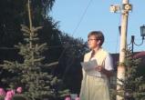 Хроника вставания с колен – двух грязовецких учителей уволили после митинга против пенсионной реформы (ВИДЕО)