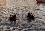 Сегодня спасатели обнаружили тело утонувшей 4-летней девочки