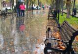 Солнце, дожди, ночное похолодание: прогноз погоды до середины недели в Вологде