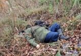 Труп пропавшего грибника нашли в Вологодской области