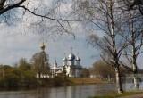 Осенняя прохлада и дождь: прогноз погоды в Вологде до конца рабочей недели