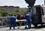Годовалая малышка пострадала в массовом ДТП в Вологде