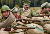 Военно-исторический фестиваль пройдет на Вологдчине уже завтра