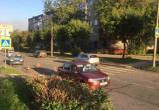 Утро в Череповце началось с ДТП, сбит очередной пешеход