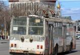Администрация Вологды продала 20-летний троллейбус предпринимателю за 70 тысяч рублей