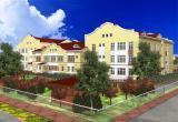 В Вологде определили подрядчика нового детского сада, строительство которого обойдется в 209 млн рублей