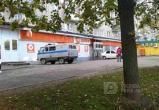 В Вологодской области пьяный школьник, убегая от охранника магазина, попал под машину (ФОТО)