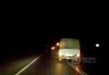 Стрельба на трассе под Великим Устюгом: Сотрудники ГИБДД задержали опасного угонщика (ВИДЕО)