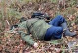 """На Вологодчине нашли труп любителя """"тихой охоты"""""""