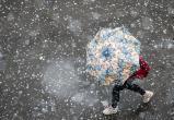 Зима идет стремительно: первый снег в Вологде может выпасть уже в ближайшие выходные