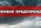 ВНИМАНИЕ! Штормовое предупреждение от МЧС: на Вологодчину надвигается ураган и ливень