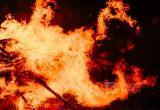 В Тотьме подожгли склад  Тотемского  музейного объединения