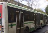 В Череповце при падении в автобусе пострадал двухлетний ребенок