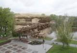Новый пешеходный мост в центре Вологды: Администрация ищет инвесторов