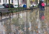 Прогноз погоды до середины недели в Вологде: заморозки и дожди