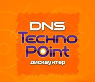 TechnoPoint, электронный дискаунтер