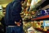 Пара курьезных историй произошла накануне в Череповце при задержании магазинных воров