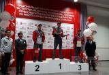 Роман Сашин из «Тойота Центр Вологда» стал бронзовым призером всероссийского конкурса