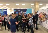 Связисты «Ростелекома» познакомили школьников Вологодчины с новыми технологиями и профессиями будущего