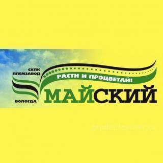 Племзавод Майский, СХПК