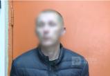 Разбойное нападение на пенсионера в Соколе попало на видео (ФОТО, ВИДЕО)