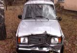 79-летний водитель насмерть сбил пешехода в Вологодском районе