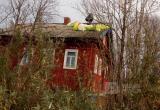 В Вологодской области полет на параплане едва не закончился трагедией (ФОТО)