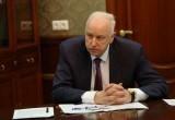 После личного разговора с вологжанами Александр Бастрыкин отстранил от работы 12 следователей