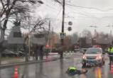 Трусливый водитель убил пенсионерку-нарушительницу в самом центре Вологды (ВИДЕО)