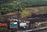 В 10 часах езды от Вологды строят полигон для собянинского мусора: Архангельская область станет хранилищем  реновационных отходов